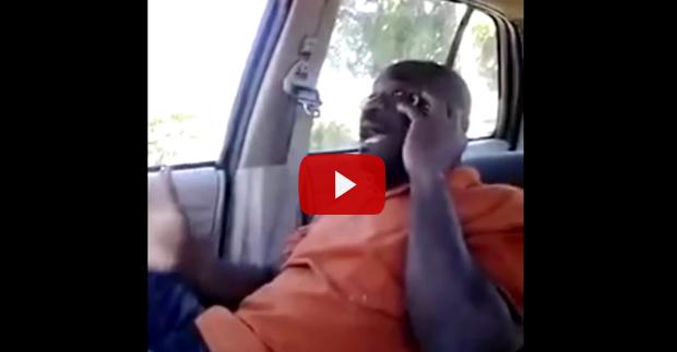 Haitian Speaking English