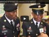 Deux Veterans Haitiens Couronnés Dans L'Armée Americaine. Men Kisa Yo Di De Peyi D'Haiti