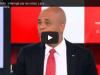 Regardez President Michel Martelly Repondre Ardemment aux Questions des Journalists Sur TV5, en France