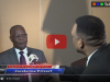 Interview President Interim D'Haiti, Jocelerme Priver, Shocking !!!